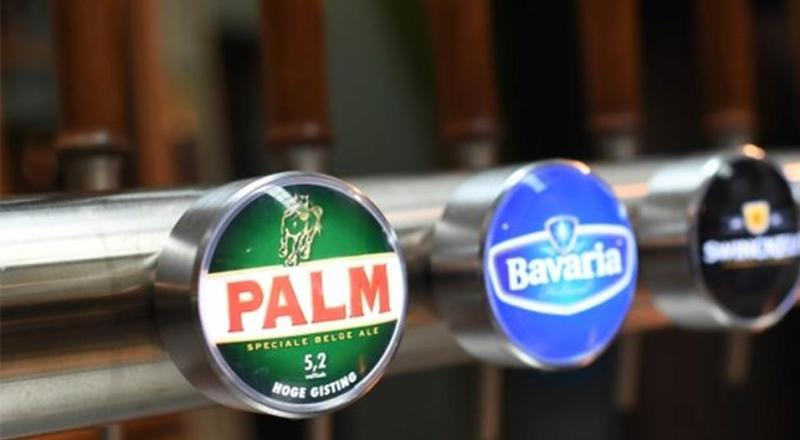 New CIP plant Palm Brewery
